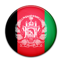 Afghanistan, flag, Country Black icon