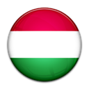 hungary, flag, Country Black icon