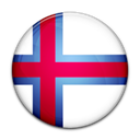 Island, Country, flag, Faroe Icon