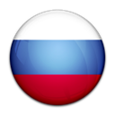 russia, Country, flag Icon