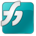 freehand DarkCyan icon
