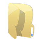 Folder BurlyWood icon