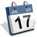 ical Black icon