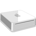 Macmini Black icon