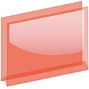 redfolder Red icon