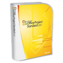 office, standard, project Gold icon