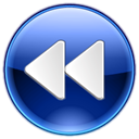 player, start MidnightBlue icon