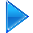 rightarrow Black icon