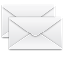 Queue WhiteSmoke icon
