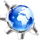 about, Kde Black icon