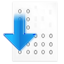 Compfile Snow icon