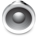 Kmix DarkGray icon