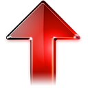 Cnruninstall Black icon