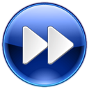 player, Fwd MidnightBlue icon