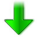 Misc, upgrade Green icon