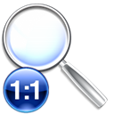 Viewmag Black icon