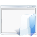 project, open WhiteSmoke icon
