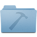 Developer LightSteelBlue icon