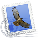 Email, Message, mail, Letter, envelop CornflowerBlue icon