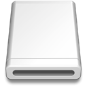Removable WhiteSmoke icon