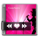 Coversutra Black icon