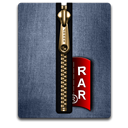 gold, Rar, Blue DimGray icon