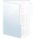 light, File, hint, document, tip, Energy, paper WhiteSmoke icon