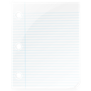 document, File, paper WhiteSmoke icon