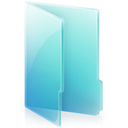 Folder MediumTurquoise icon