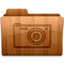image, photo, glossy, pic, picture SaddleBrown icon