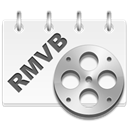 Rmvb, video WhiteSmoke icon