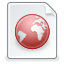 Cache, Activex Lavender icon