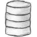 Datebase WhiteSmoke icon