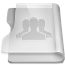 reading, group, Book, Aluminium, read LightGray icon