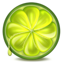 Limewire YellowGreen icon