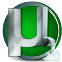 torrent DarkGreen icon