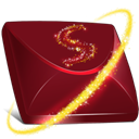 Shareaza Maroon icon