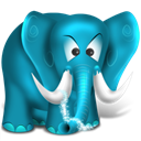 lphant Teal icon