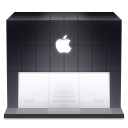 Building, Black, homepage, Alt, Home, house DarkSlateGray icon