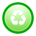 recycle Green icon