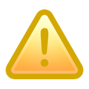 Error, Alert, exclamation, warning, wrong Black icon