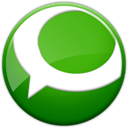 Technorati LimeGreen icon