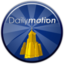 Dailymotion DarkSlateBlue icon