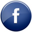 Social, Facebook, Sn, social network MidnightBlue icon