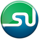 Stumbleupon MediumSeaGreen icon