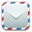 mail, Letter, envelop, Email, envelope, Message Icon