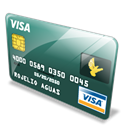credit, card DarkSlateGray icon
