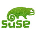 Suse OliveDrab icon