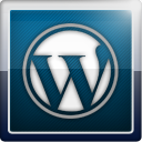 social network, Social, Wordpress MidnightBlue icon