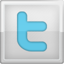 Sn, social network, twitter, Social Gainsboro icon